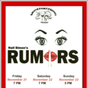 Rumors photo album