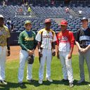 Senior Classic at Yankee Stadium photo album thumbnail 5