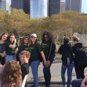 Senior Pilgrimage: Statue of Liberty/ Ellis Island 2017 photo album thumbnail 2