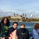 Senior Pilgrimage: Statue of Liberty/ Ellis Island 2017 photo album thumbnail 6